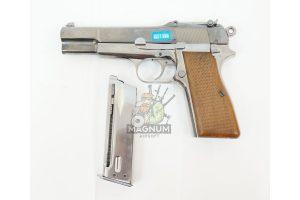 WE B002 3 300x200 - Пистолет WE Browning HI POWER WE-B002