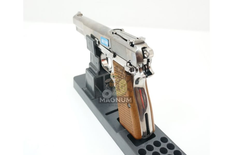 WE B002 5 - Пистолет WE Browning HI POWER WE-B002