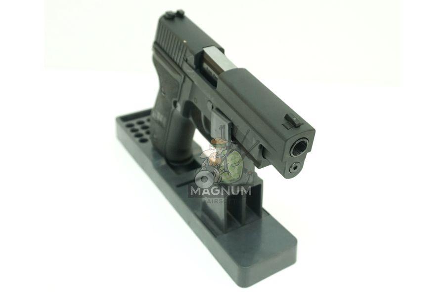 WE F003 BK 3 - Пистолет WE SIG SAUER P-226 WE-F003-BK / GP431(BK)