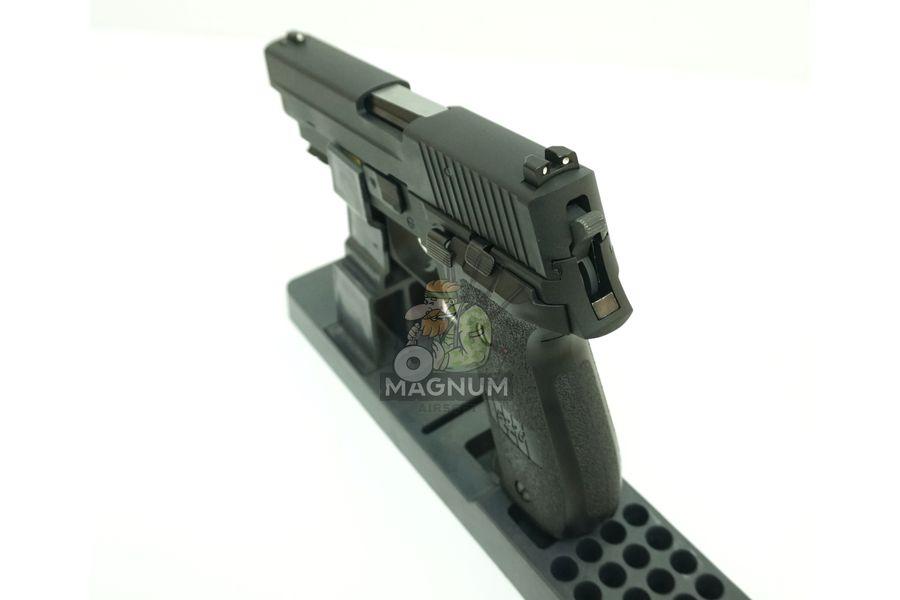 WE F003 BK 4 - Пистолет WE SIG SAUER P-226 WE-F003-BK / GP431(BK)