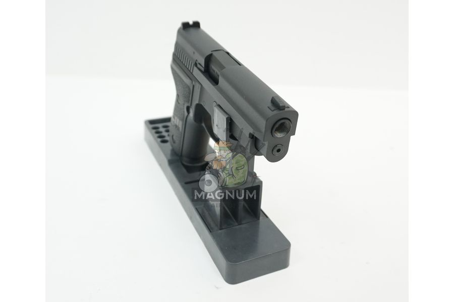 WE F005B BK 4 - Пистолет WE SIG SAUER P-229 WE-F005B-BK / GP429N