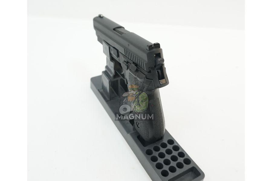 WE F005B BK 5 - Пистолет WE SIG SAUER P-229 WE-F005B-BK / GP429N