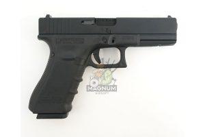 WE G002B BK 2 300x200 - Пистолет WE GLOCK-18 gen4 WE-G002B-BK / GP617B