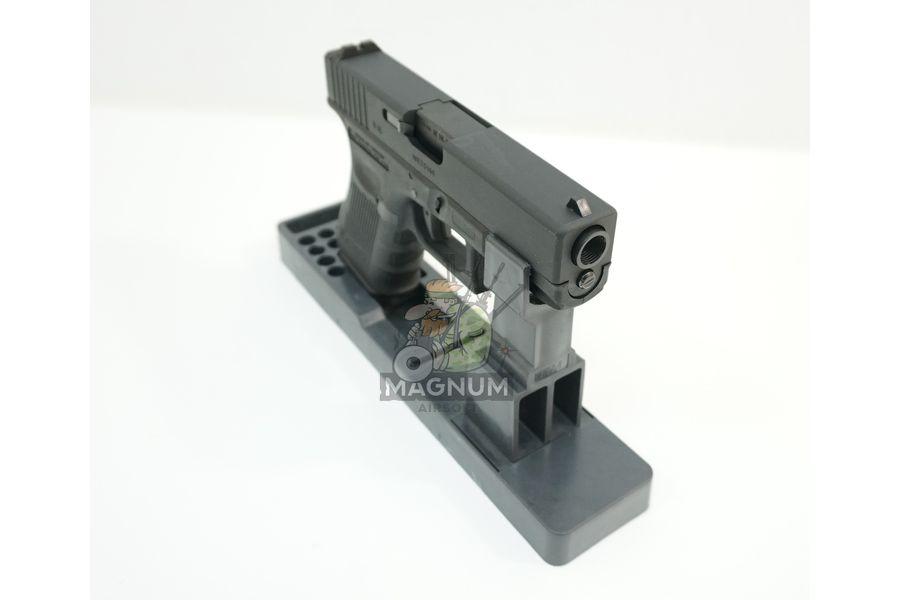WE G003B BK 3 - Пистолет WE GLOCK-19 gen4 WE-G003B-BK / GP619B