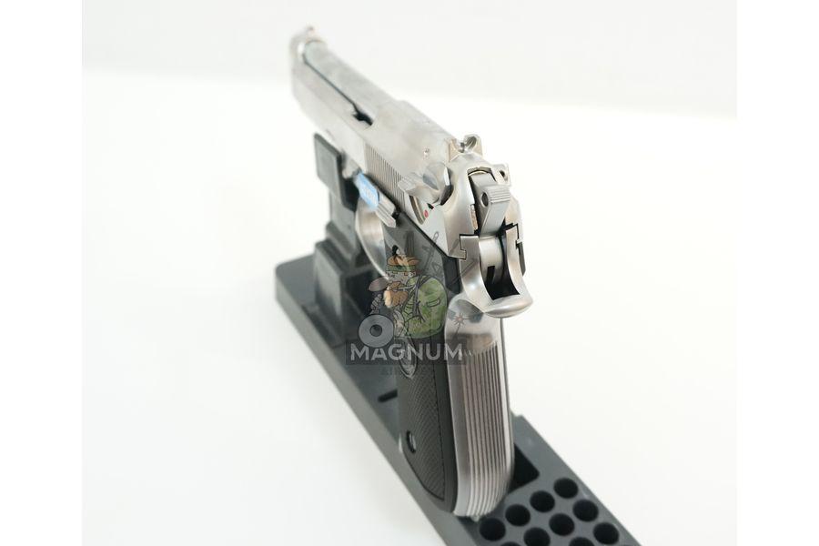 WE M002 5 - Пистолет WE BERETTA M92F WE-M002 / GP301SV
