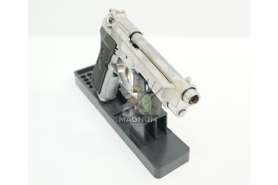WE M002 6 - Пистолет WE BERETTA M92F WE-M002 / GP301SV
