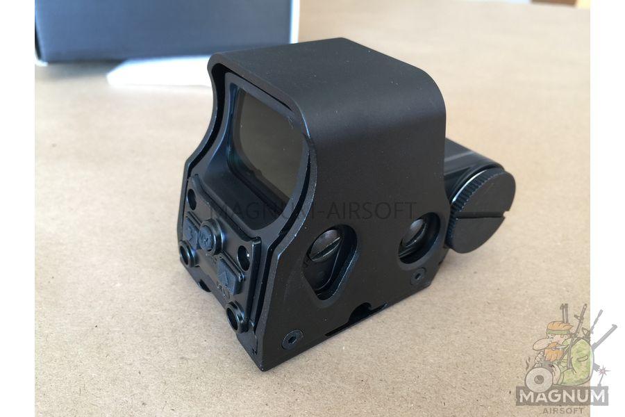 IMG 5997 - Прицел коллиматорный 556 Red/Green Dot AS-SP0013