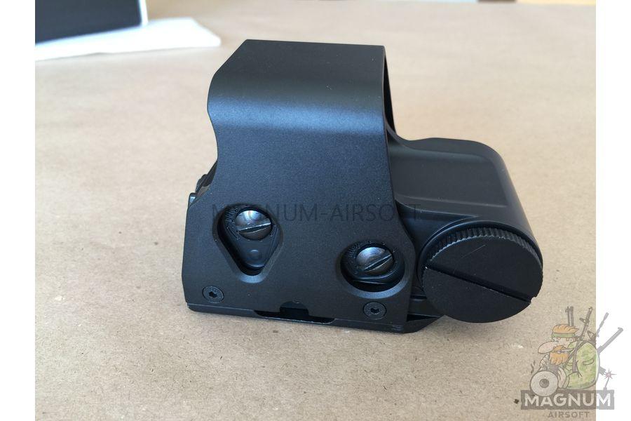 IMG 5998 - Прицел коллиматорный 556 Red/Green Dot AS-SP0013