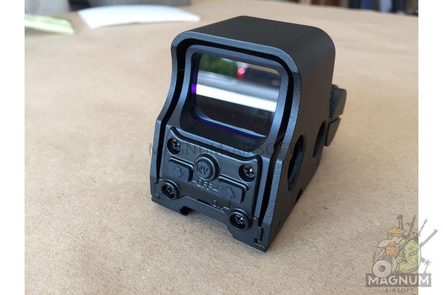 IMG 5999 - Прицел коллиматорный 556 Red/Green Dot AS-SP0013