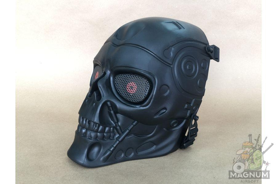 IMG 7183 - Маска Terminator Tactical AS-MS0090B
