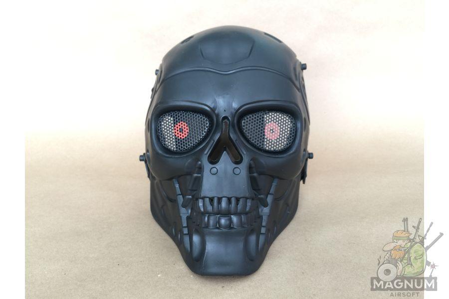 IMG 7185 - Маска Terminator Tactical AS-MS0090B