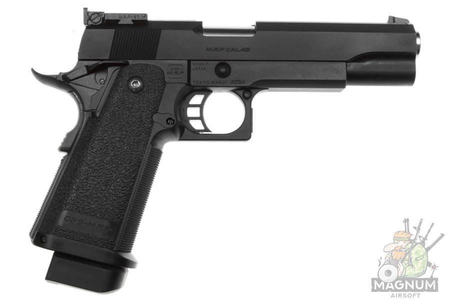 TOKYO MARUI COLT 1911 Hi Capa 5.1 2 - Пистолет TOKYO MARUI  COLT 1911 Hi-Capa 5.1 GBB, черный