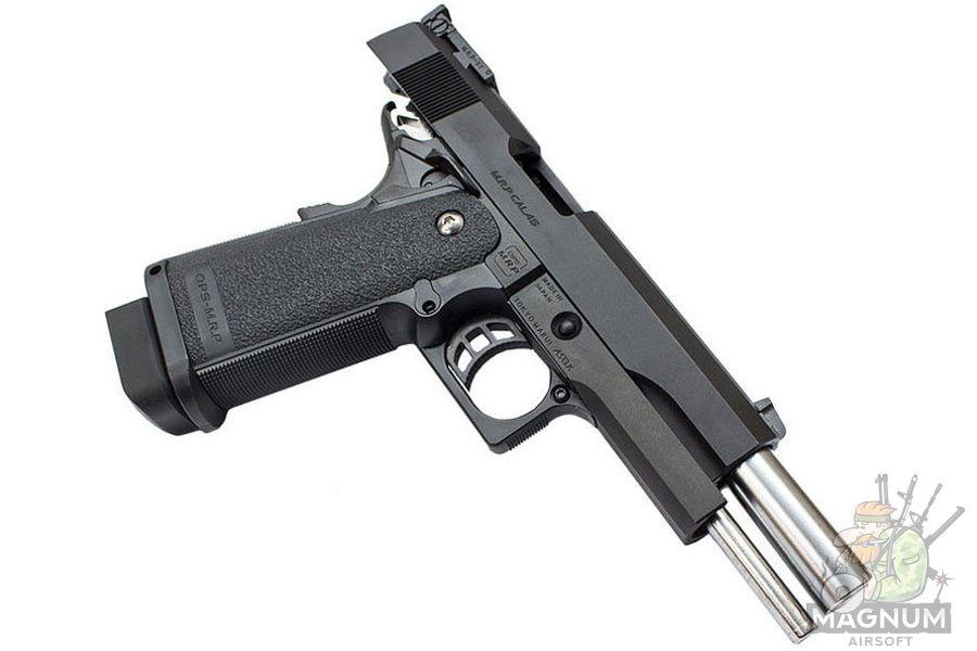TOKYO MARUI COLT 1911 Hi Capa 5.1 5 - Пистолет TOKYO MARUI  COLT 1911 Hi-Capa 5.1 GBB, черный