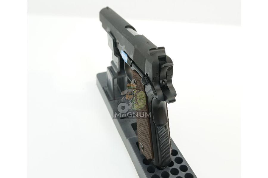 WE E001A 6 - Пистолет WE COLT M1911А1 WE-E001A / GP109