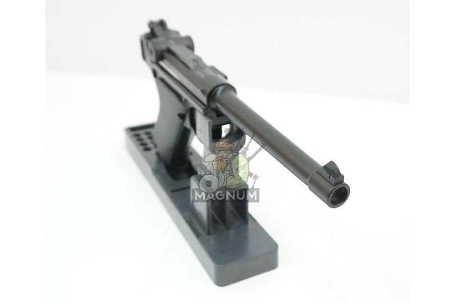 "WE P002 6 - Пистолет WE Luger P-08 6"" WE-P002 / GP402"