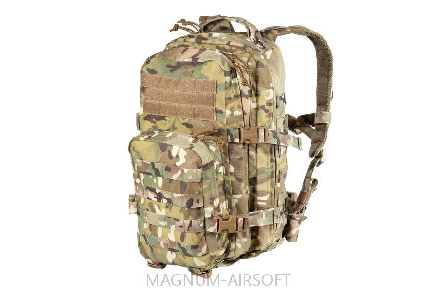 BB 103 MCN 1 - Рюкзак тактический 25 литров Урбан WARTECH (BB-103-MCN) - Multicam