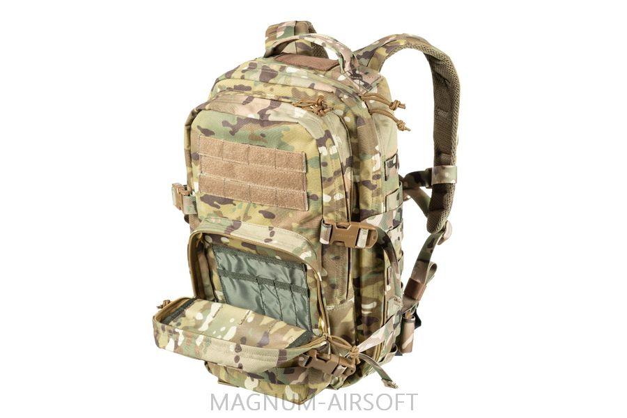 BB 103 MCN 2 - Рюкзак тактический 25 литров Урбан WARTECH (BB-103-MCN) - Multicam