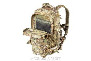BB 103 MCN 3 300x200 - Рюкзак тактический 25 литров Урбан WARTECH (BB-103-MCN) - Multicam