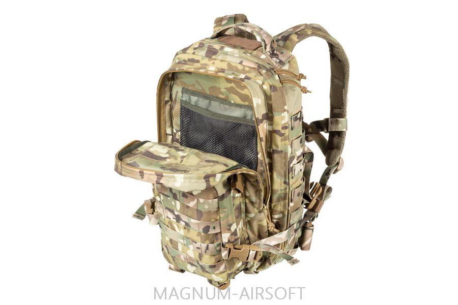 BB 103 MCN 3 - Рюкзак тактический 25 литров Урбан WARTECH (BB-103-MCN) - Multicam