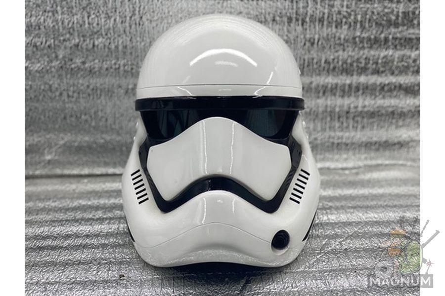SHlem Star Wars Pervyj Orden 1 - Шлем Первый Орден Звездные Войны