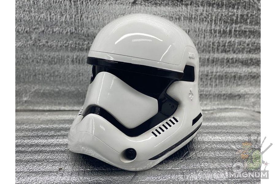 SHlem Star Wars Pervyj Orden 2 - Шлем Первый Орден Звездные Войны