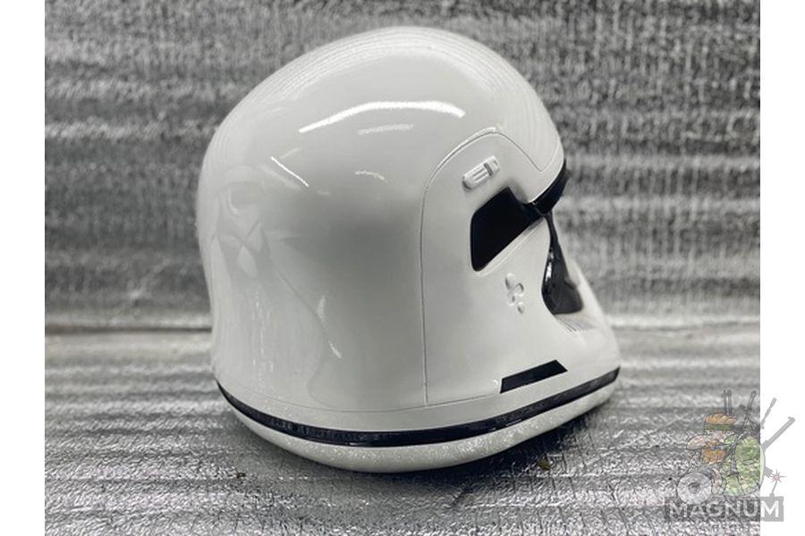SHlem Star Wars Pervyj Orden 3 - Шлем Первый Орден Звездные Войны
