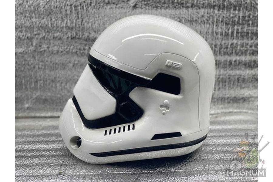 SHlem Star Wars Pervyj Orden 4 - Шлем Первый Орден Звездные Войны