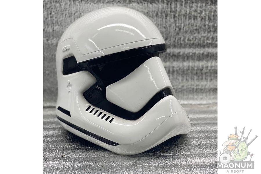 SHlem Star Wars Pervyj Orden 5 - Шлем Первый Орден Звездные Войны