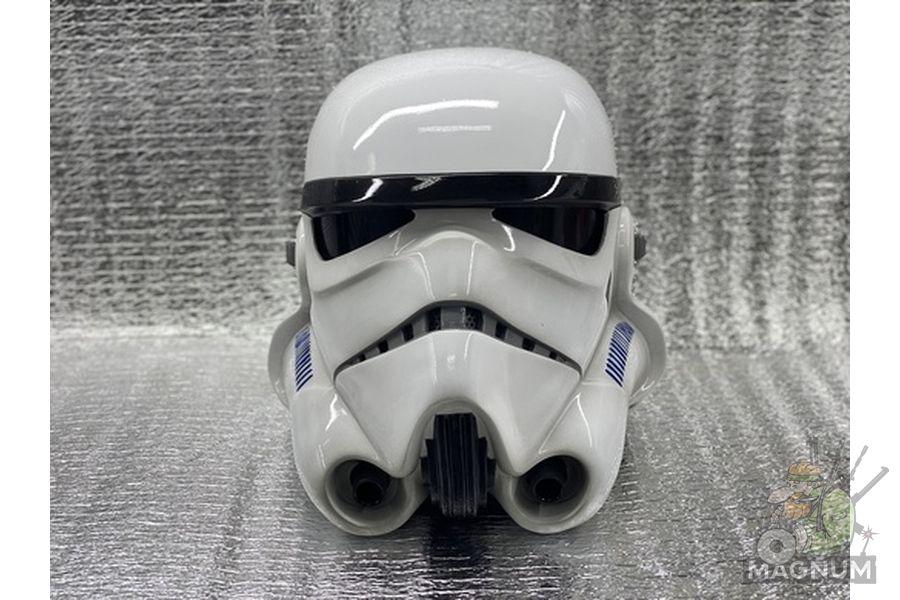 SHlem Star Wars SHturmovik Imperii 1 - Шлем Штурмовик Империи Звездные Войны