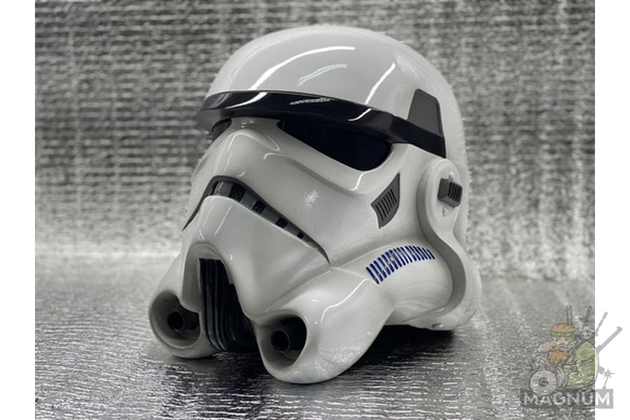 SHlem Star Wars SHturmovik Imperii 2 - Шлем Штурмовик Империи Звездные Войны
