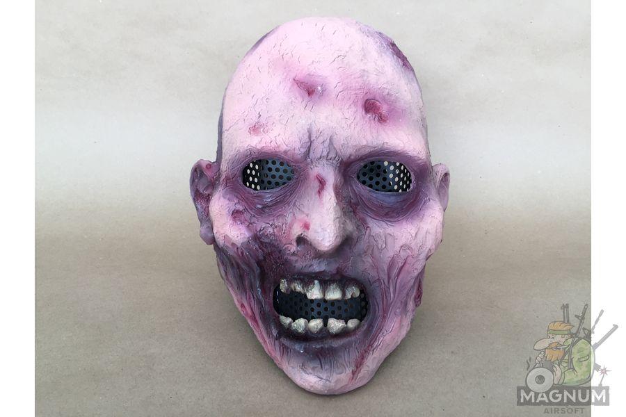 IMG 7216 - Маска Зомби