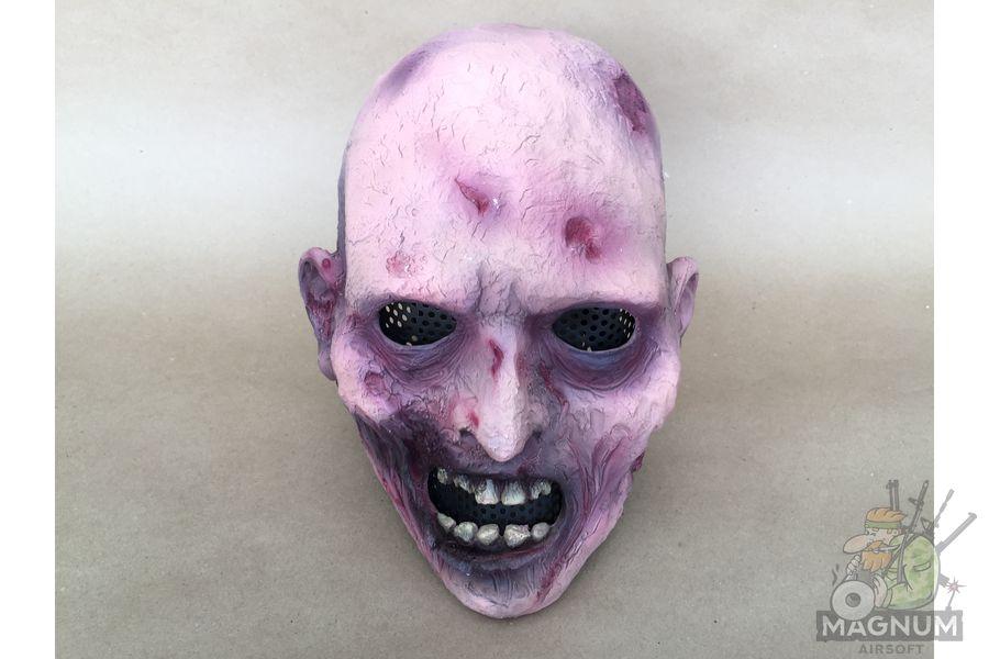 IMG 7217 - Маска Зомби