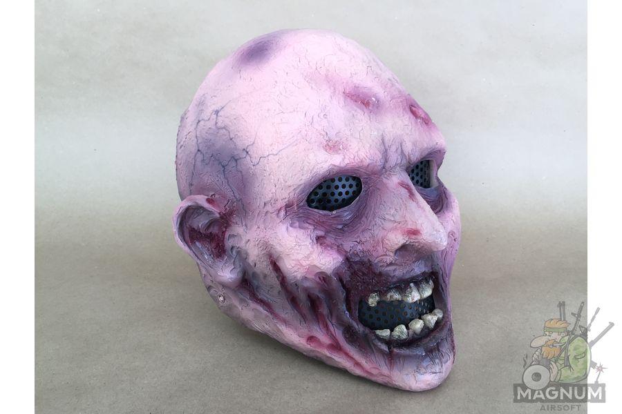 IMG 7218 - Маска Зомби