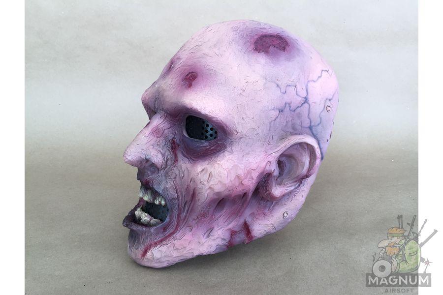 IMG 7219 - Маска Зомби