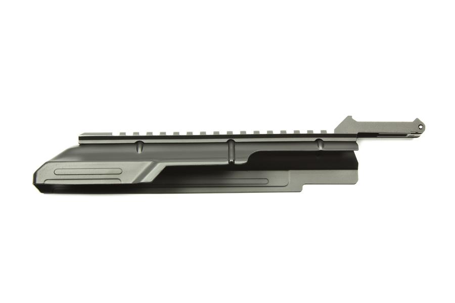 C194 - КРЫШКА СТВОЛЬНОЙ КОРОБКИ AK-74  RIS CYMA RК MAGPUL ZUKOV C.194