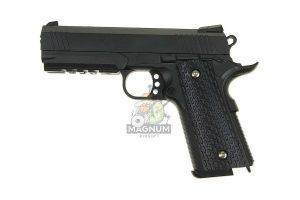 G.25 2 300x200 - Пистолет Galaxy Colt 1911 PD Rail  G.25 SPRING