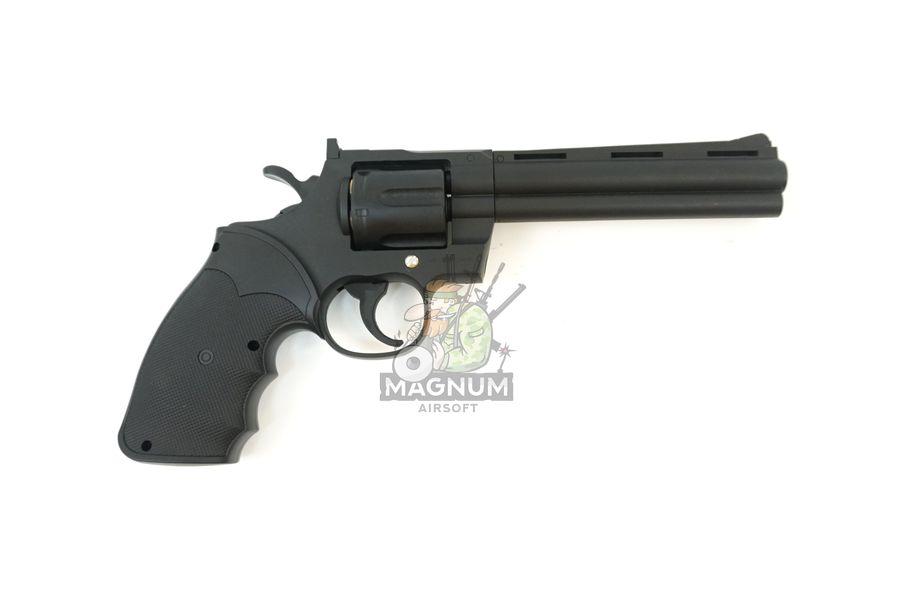 G.36 2 - Пистолет Galaxy Colt Python G.36 SPRING