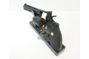 G.36 4 300x200 - Пистолет Galaxy Colt Python G.36 SPRING