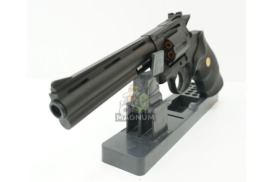 G.36 5 - Пистолет Galaxy Colt Python G.36 SPRING