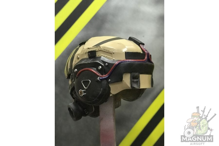image 07 11 20 07 40 16 - Шлем TitanFall Пилот