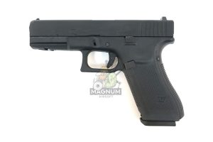 WE G001VB BK 1 300x200 - Пистолет WE GLOCK-17 gen5 WE-G001VB-BK