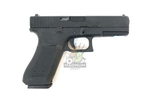 WE G001VB BK 2 300x200 - Пистолет WE GLOCK-17 gen5 WE-G001VB-BK