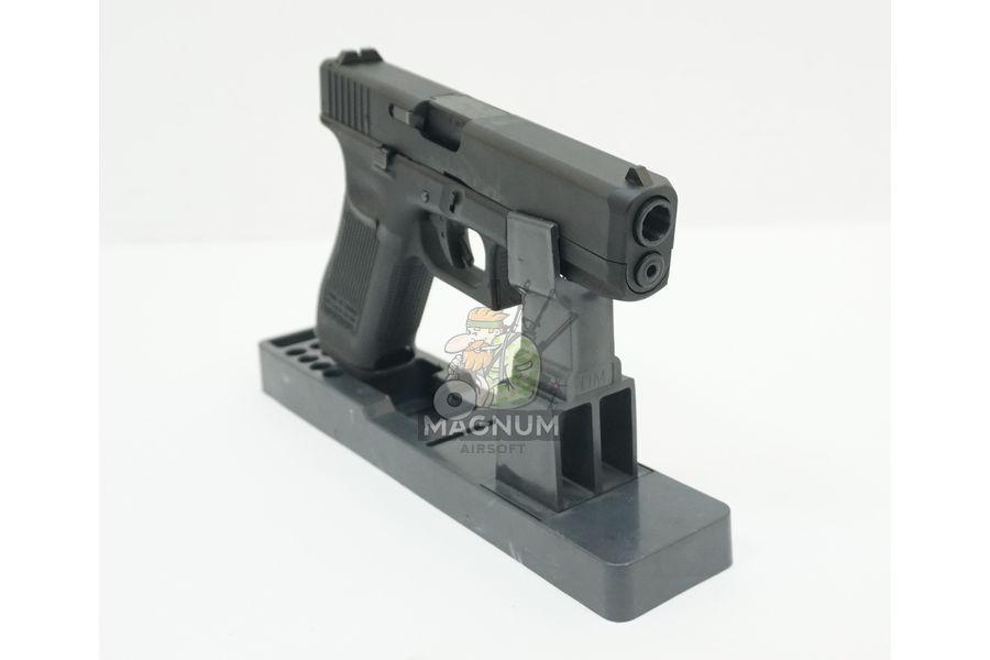 WE G001VB BK 4 - Пистолет WE GLOCK-17 gen5 WE-G001VB-BK