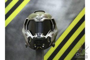 11 300x200 - Шлем Doom 4