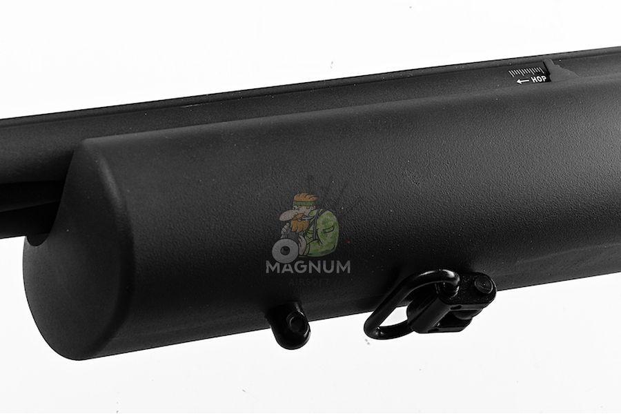 Modify Bolt Action Air Rifle MOD24 SF - Black