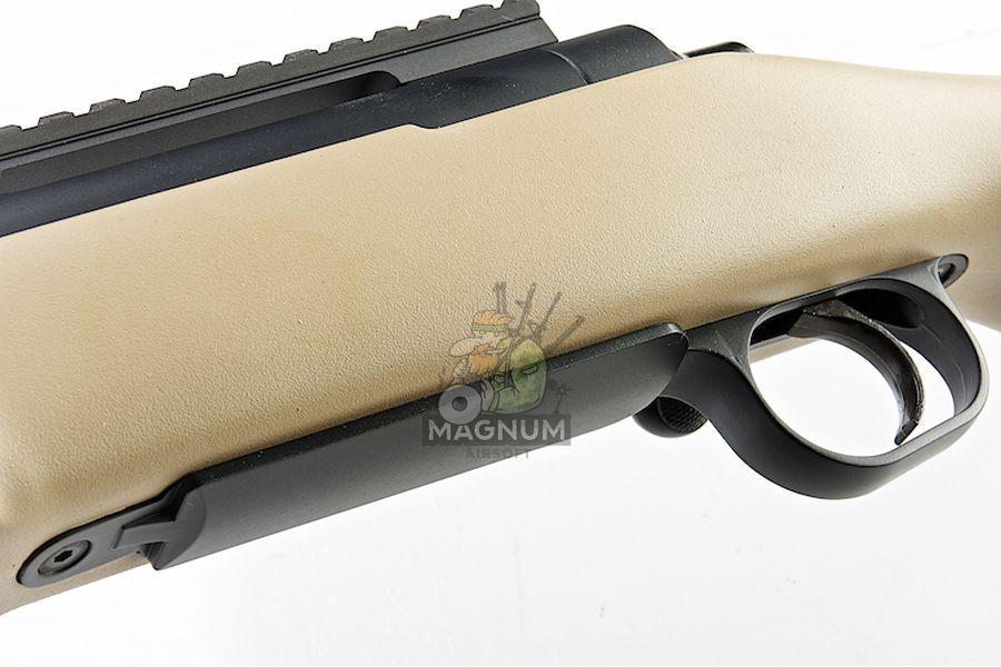 Modify Bolt Action Air Rifle MOD24 SF - TAN