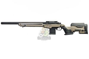 Action Army AAC T10 Spring Airsoft Rifle ( FDE)
