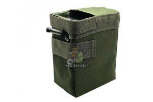 A&K 2500rds Ammo Box for MK43/ M60 AEG Light Machine Gun