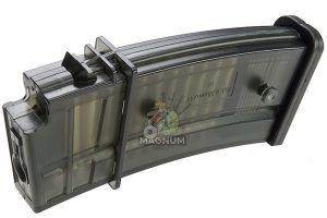 ARES 45 rds Magazine for ARES AS36 / SL-8 / SL-9 / SL-10 Series