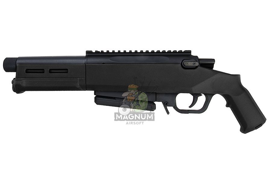 ARES Amoeba 'STRIKER' AS03 Sniper Rifle - BK